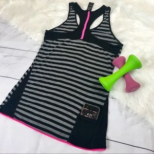 MPG Active Phone Pocket Tank Top